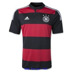According to a press release from adidas: Supplier adidas today presented the new away jersey for the German national team in collaboration with the German football Association (DFB). World Soccer Shop, World Cup Jerseys, Baseball Uniforms, Football Shirts, Soccer Jerseys, Basketball, Fifa World Cup 2014, Germany National Football Team, Germany Football