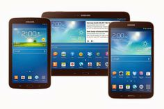 NEW MOBILE ZONE: samsung-galaxy-tab-4 Samsung to launch a trio of Galaxy Tab 4 tablets at MWC