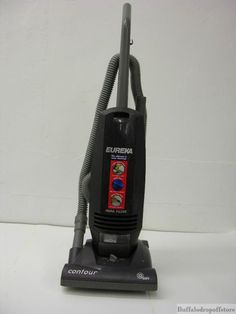 Sanitaire Pro Commercial Upright Vacuum 840 Watts S677