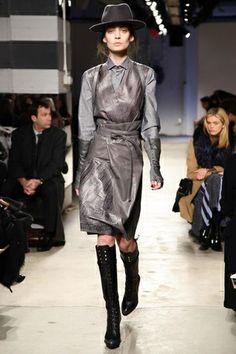 Kenneth Cole Ready To Wear Fall Winter 2014 New York - NOWFASHION