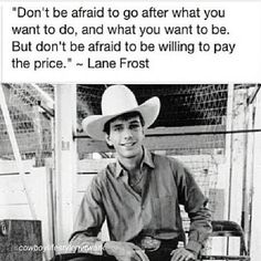 """❦  """"Words of wisdom from the #legend himself."""" @cowboylifestylenetwork"""