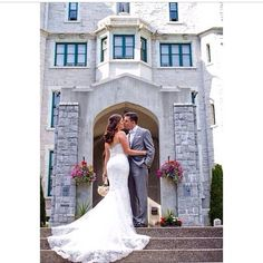 nice vancouver wedding G O R G E O U S ✨💕 Such a Beautiful Bride, Family and... this Gown!!! #nadiabullockhair #hair #weddingdress #bride #groom #weddings #photography #talented @kellyswansonphoto  #vancouverwedding #vancouverweddingdress #vancouverwedding