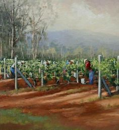 Harvest Time | Morpeth Gallery