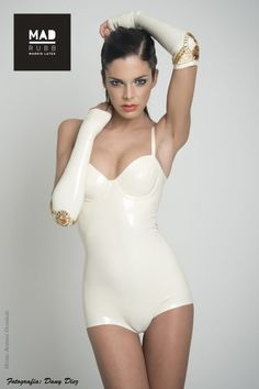 Madrubb, the Madrid Latex fashion company, launches its spring–summer collection