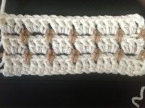 Boocoos Blogthingy: Crochet Bedcover Pattern