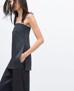 Visibly Interesting: Zara Studio A/W 2015