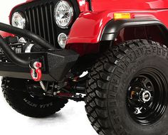 1986 Jeep CJ-7 | Jeep Collection