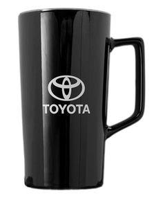 Toyota Ceramic Mug  http://www.carvertoyota.com