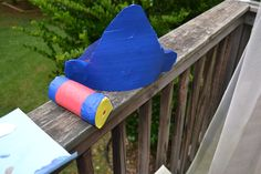Columbus Hat and telescope - Southern Outdoor Cinema expert tip for theming and enhancing a movie night at school.