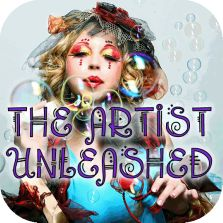 Every Wednesday, The Artist Unleashed hosts a variety of writers and artists who share a wealth of information and advice related to their creative field. Be prepared to be inspired!  You may even find a few posts by the host, Jessica  Bell, too.