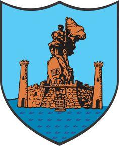 Vlorë, Capital Of Vlorë, Albania #Vlorë #Albania (L7853)