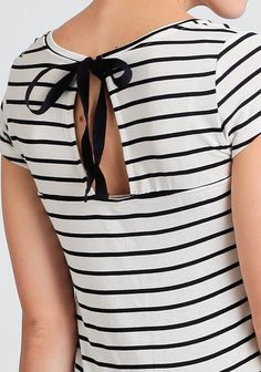 Stella Marie Striped Top ~ just ordered this cutie pie!