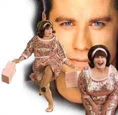 John in hairspray John Travolta, Preston, Nova Jersey, Photographs And Memories, Back Row, Music Tv, Hairspray, Scandal, Good Movies
