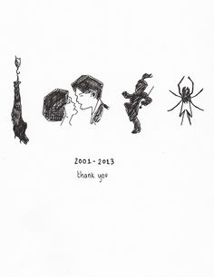 wish-i-had-a-pocket-sized-t-rex:  My Chemical Romance is done. But it can never die.It is alive in me, in the guys, and it is alive inside all of you.I always knew that, and I think you did too.Because it is not a band-it is an idea. 2001 -∞