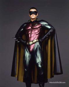 Batman Forever Promo - Robin