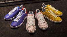 「adidas」の不朽の名作「STAN SMITH(スタンスミス)」が、約2年の充電期間を経て待望のリローンチを迎え話題を集めたのは記憶に新しいところ。