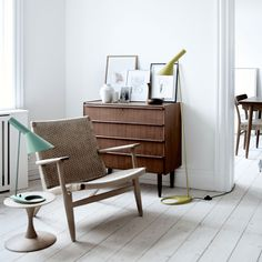 Arne Jacobsen lamps
