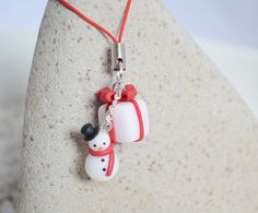 Image result for miniature fimo present how to