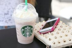starbucks tumblr girl - Buscar con Google