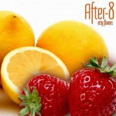 Lemon strawberry. Mango, Strawberry, Lemon, Fruit, Juices, Food, Manga, The Fruit, Juice Fast