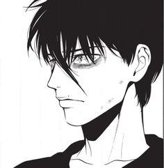 Manga Art, Manga Anime, Anime Art, Anime Boys, Tokyo Ghoul, Anime Devil, Vampire Knight, Awesome Anime, Fujoshi