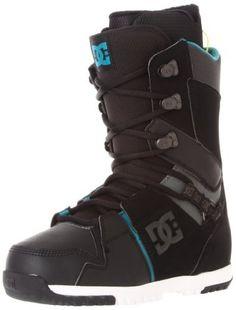 DC Men's Kush 13 Snow Boot DC. $178.45