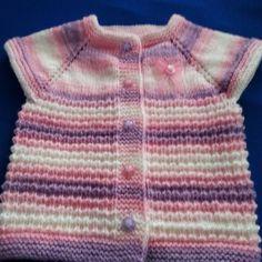 Bebek yeleği satılık Handmade#knitting#hediyelik#bebek#yelegisatış#…