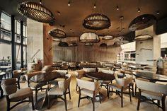Don Café House / Innarch | Design despace