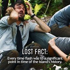 Lost Fact