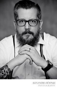 #male #model #tattoo #photo #photography #blackandwhite #portrait