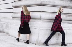 Zara . Fall 13 . Campaign