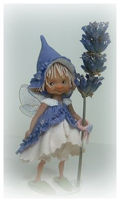 f.airy puppet 2,8 inches