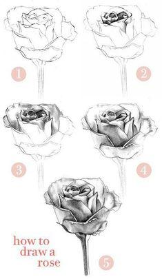 Ucime sa kreslit alebo mini kurz kreslenia - Album používateľky moncicatko19 - Foto 6