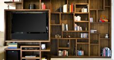 apartment bookcase | Apartments New York City: Apartments New York City Upper West Side ...