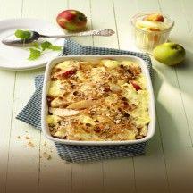Weight watchers - Krokante appel uit de oven met vanille – 8pt