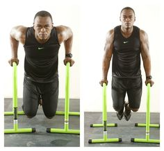 Lebert Equalizers workouts - Innergy Fitness