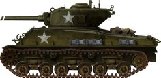 M4A3E8 Germany 1945