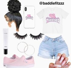 •Fear Nothing• •Bethany moved back to her hometown and school to mee… #fanfiction #Fanfiction #amreading #books #wattpad Cute Lazy Outfits, Baddie Outfits Casual, Swag Outfits For Girls, Cute Outfits For School, Teenage Girl Outfits, Cute Swag Outfits, Girls Fashion Clothes, Teenager Outfits, Teen Fashion Outfits