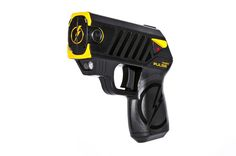 Taser reveals the Pulse, a super small weapon for self-defense.