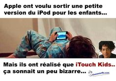 iTouch Kids
