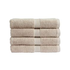 Christy Verona Towel - Latte ($16) ❤ liked on Polyvore featuring home, bed & bath, bath, bath towels, fillers, simple set fillers, towels, brown fillers, brown hand towels and brown bath towels