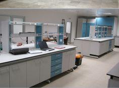 Laboratuvar Tezgahları