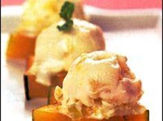 Sorvete de carambola - Veja como fazer em: http://cybercook.com.br/receita-de-sorvete-de-carambola-r-7-70860.html?pinterest-rec