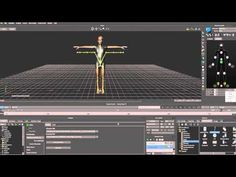 Quick tutorial for Autodesk Motionbuilder 2015 Kinect motion capture plugin. Using Kinect for drivers kinect for windows and student versions of. Motion Capture, Motion Blur, Windows 1, Tutorials, Software, Student, Youtube, College Students, Youtubers