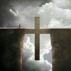 Jesucristo es el camino.