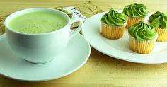 Como té sopa batidos o en alimentos puedes preparar tu #Tématcha  100% orgánico ! Puedes pedirlo en www.matchachile.com