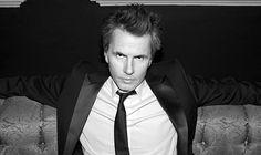 John Taylor- Duran Duran. OOO la la