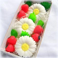 набор мыла с ягодами и цветами: 15 тыс изображений найдено в Яндекс.Картинках
