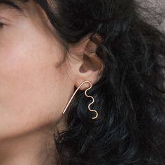 Stan Earrings