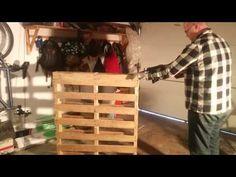 Penny-wise pallet garden projects | Flea Market Gardening